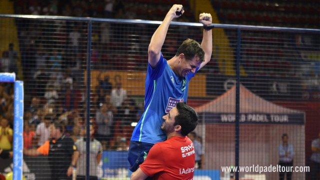 Ganadores WPT Sevilla Open 2017