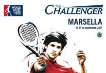 Marsella Challenger 2017
