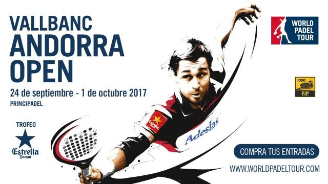 Andorra Open 2017