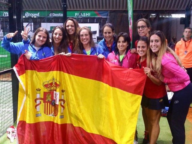 La Selección Española femenina gana el Europeo 2017