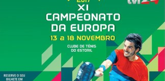 Campeonato de Europa 2017
