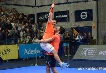 Ganadores del Keler Bilbao Open 2017