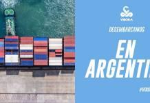 Vibor-A desembarca en Argentina