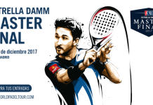 World Padel Tour Master Final 2017