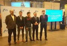 Melilla será WPT Challenger en 2018