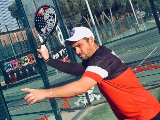 Jordi Muñoz ficha por Just Ten
