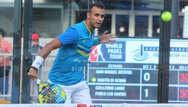 Juan Manuel Restivo  ranking WPT