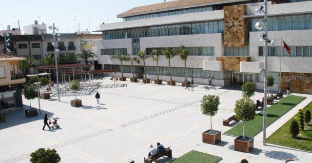 San Javier sede Challenger 2018
