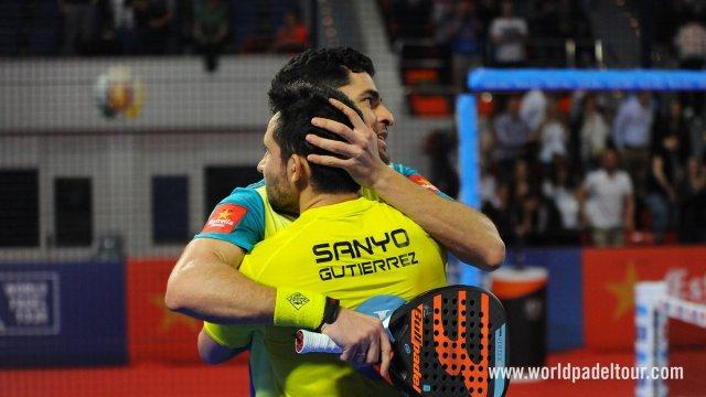Ganadores del Estrella Damm Zaragoza Open 2018