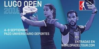 World Padel Tour Lugo Open 2018