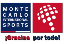 Monte Carlo International Sports se despide