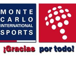 Monte Carlo International Sports se despide