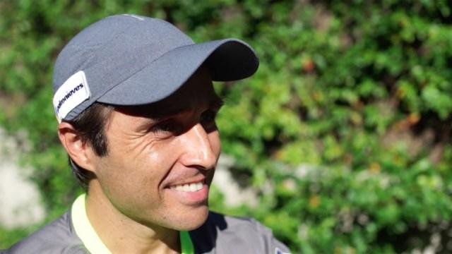 Entrevista Fernando Belasteguín