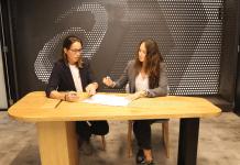 Lucía Sainz y Gemma Triay fichan ASICS