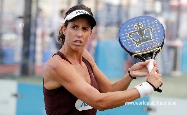 Marta Marrero entrevista 2018