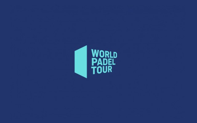 World Padel Tour logo 2019