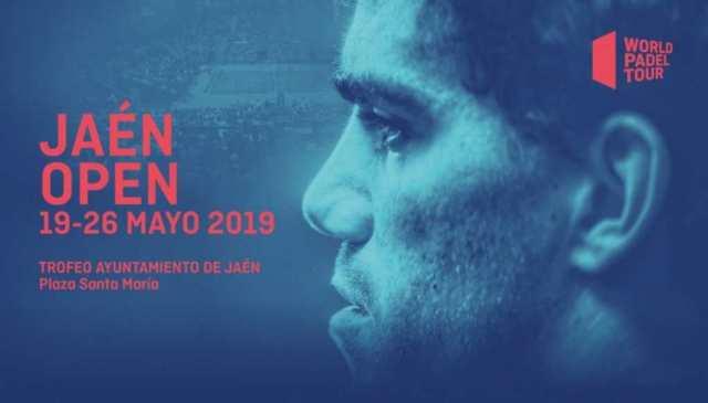 Jaen Open 2019
