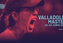 Valladolid Master 2019