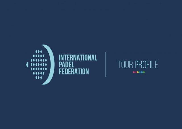 circuito FIP Tour 2019