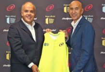 Bullpadel seguirá en el World Padel Tour