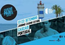 Cascais Padel Master 2019