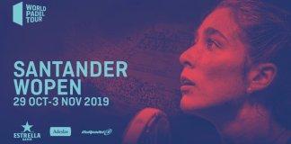 Santander WOpen 2019