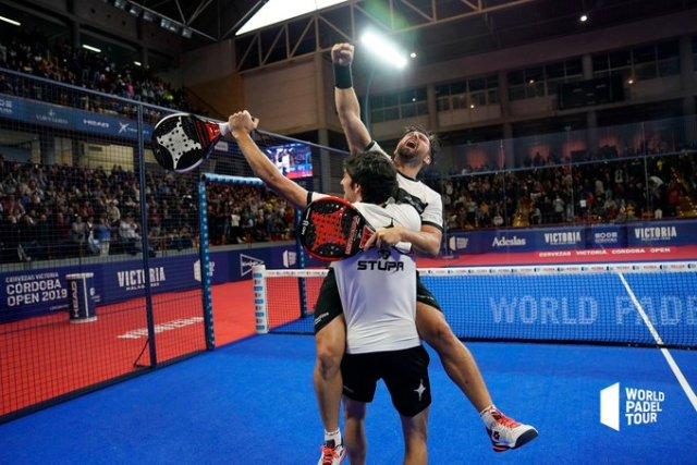Ganadores Córdoba Open 2019
