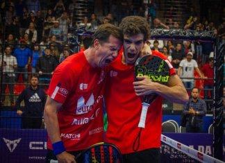 Ganadores del Sao Paulo Open 2019