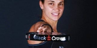 Eli Amatriain ficha por Black Crown