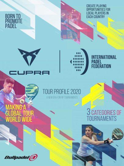 Cupra FIP Tour 2020