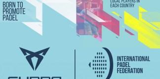 Cupra FIP Tour 2020 principal