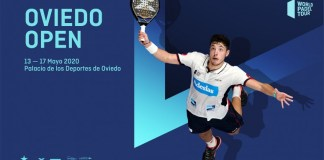 Oviedo Open 2020 retrasado