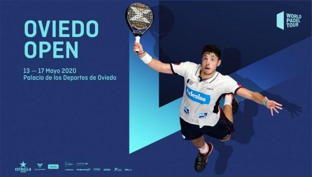 Oviedo Open 2020 retrasado