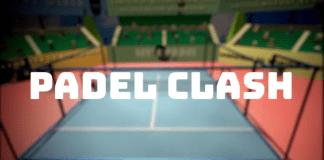Pádel Clash videojuego