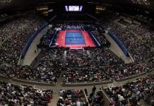 Vuelta World Padel Tour 2020