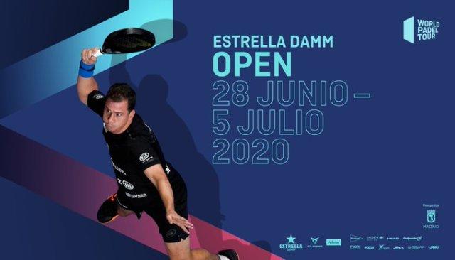 Estrella Damm Open 2020