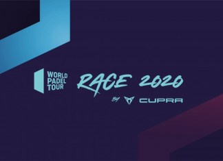 World Padel Tour 2020 Race