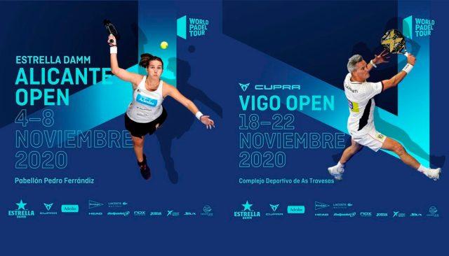Alicante y Vigo WPT 2020