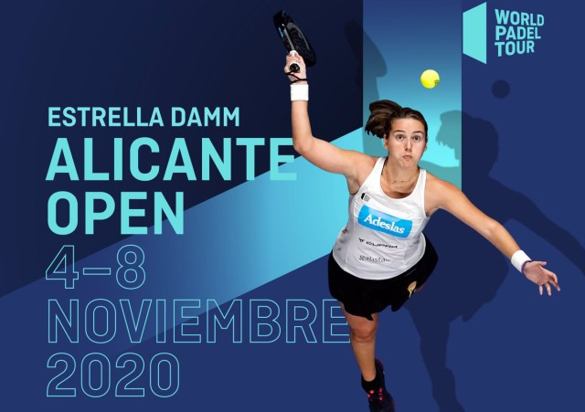 Alicante Open 2020