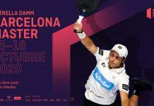 Barcelona Master 2020