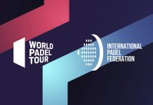 FIP y World Padel Tour 2021