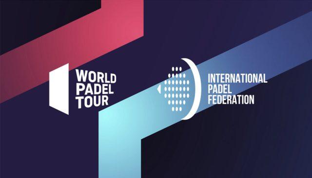 FIP y World Padel Tour 2021