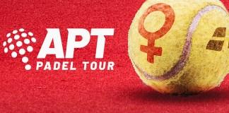 APT Padel Tour femenino
