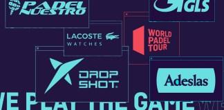 marcas World Padel Tour 2021