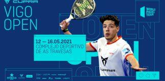 Cupra Vigo Open 2021