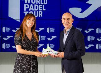 Otras marcas World Padel Tour en 2021