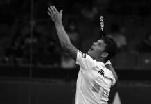 Ramiro Moyano baja Covid-19