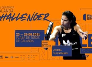Calanda Challenger 2021