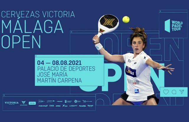 Málaga Open 2021