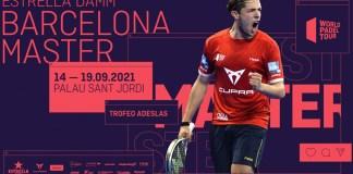 Barcelona Master 2021
